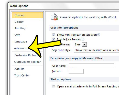 How To Enable Overtype Mode In Word 2010