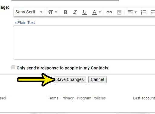 get access to new gmail features with experimental access
