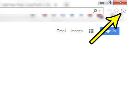 how to stop blocking pop ups in internet explorer